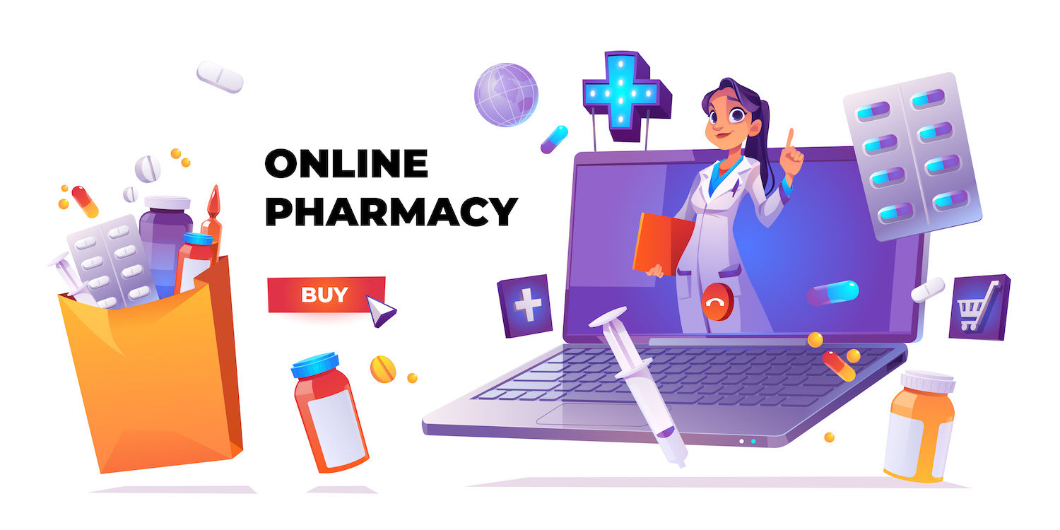 Why it is now must to have an online medicine delivery app for medical store